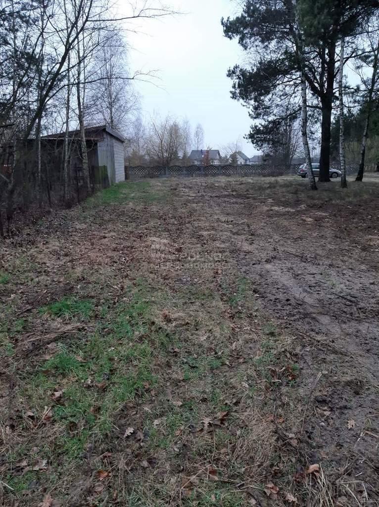 Działka budowlana na sprzedaż Bębnów  1300m2 Foto 2