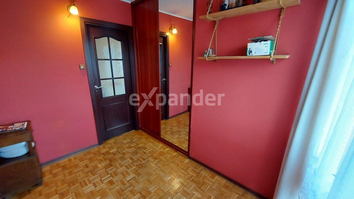 Mieszkanie trzypokojowe na sprzedaż Toruń, Mokre, Łąkowa  49m2 Foto 8