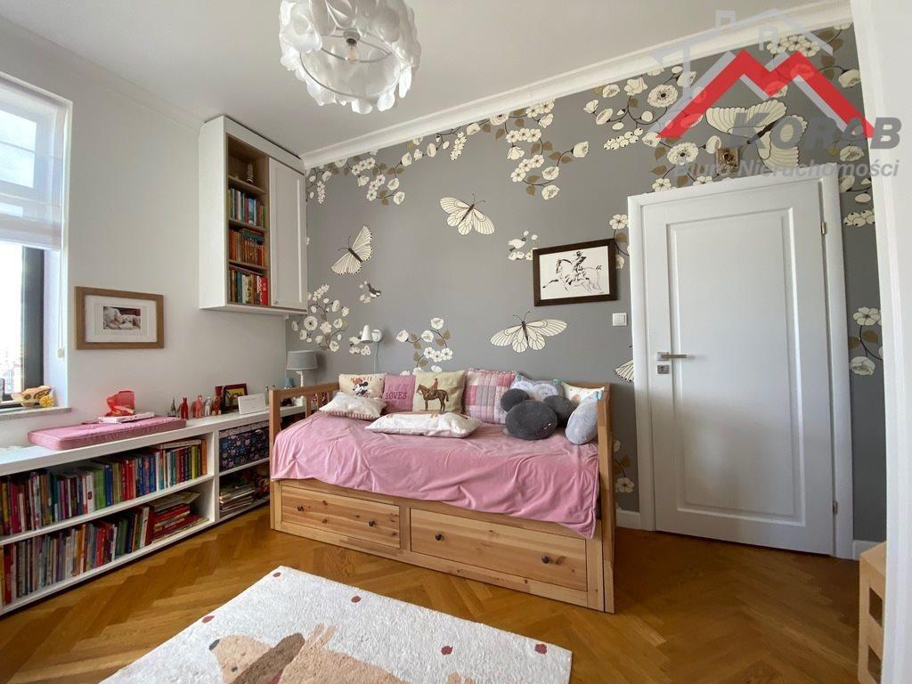 Mieszkanie czteropokojowe  na sprzedaż Warszawa, Mokotów, Podchorążych  120m2 Foto 11