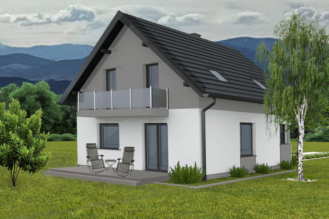 Dom na sprzedaż Raciborsko  103m2 Foto 3