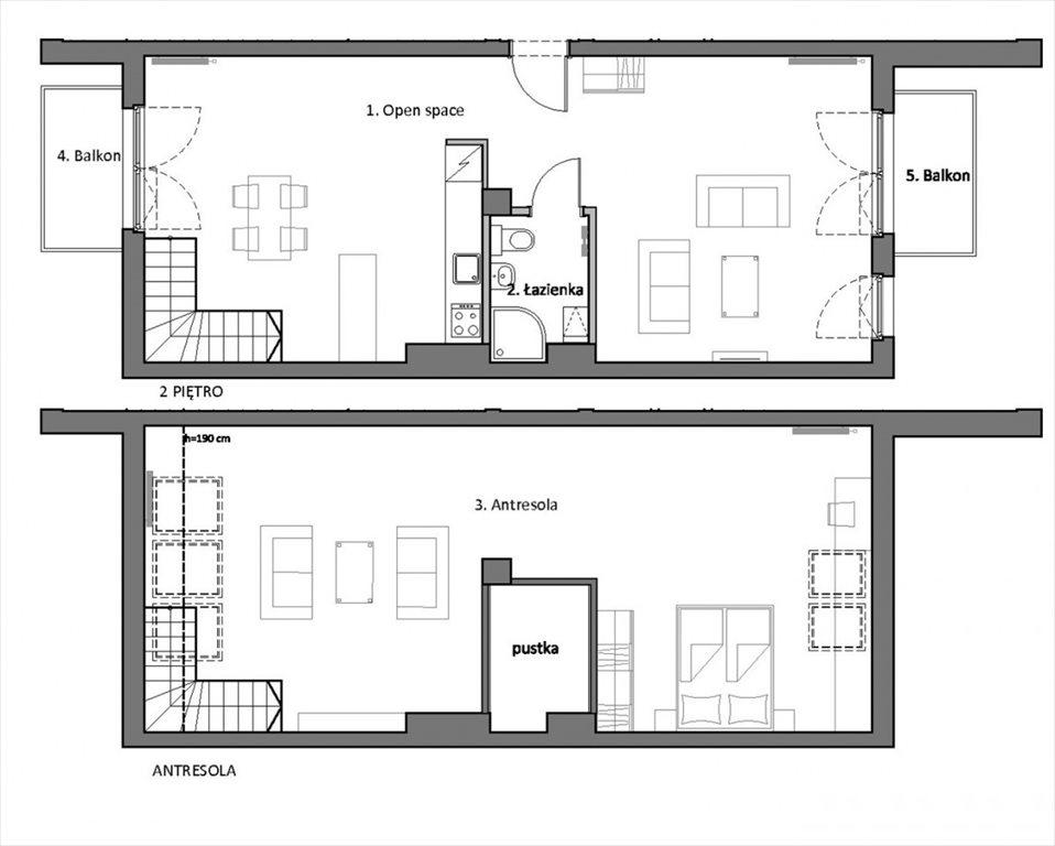 Mieszkanie czteropokojowe  na sprzedaż Gdynia, Kacze Buki, Bieszczadzka  111m2 Foto 9
