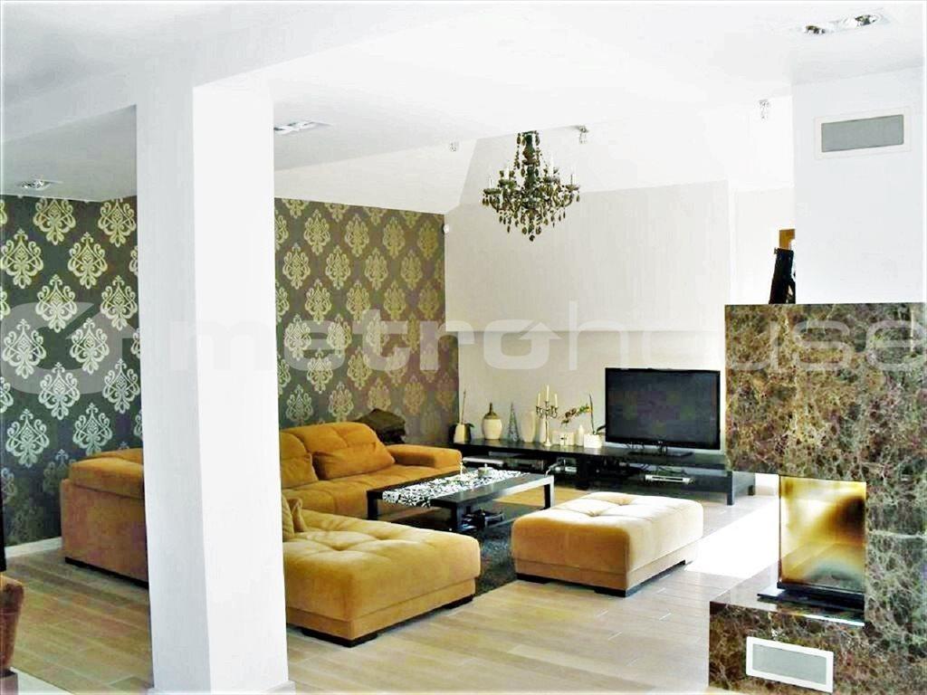 Dom na wynajem Warszawa, Wilanów  360m2 Foto 1