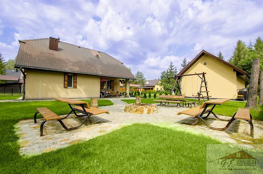 Dom na sprzedaż Radawa  115m2 Foto 1