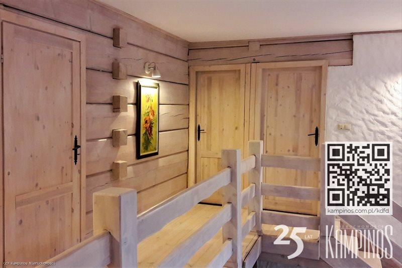 Dom na sprzedaż Cholewy, Błonie, oferta 2673  180m2 Foto 3