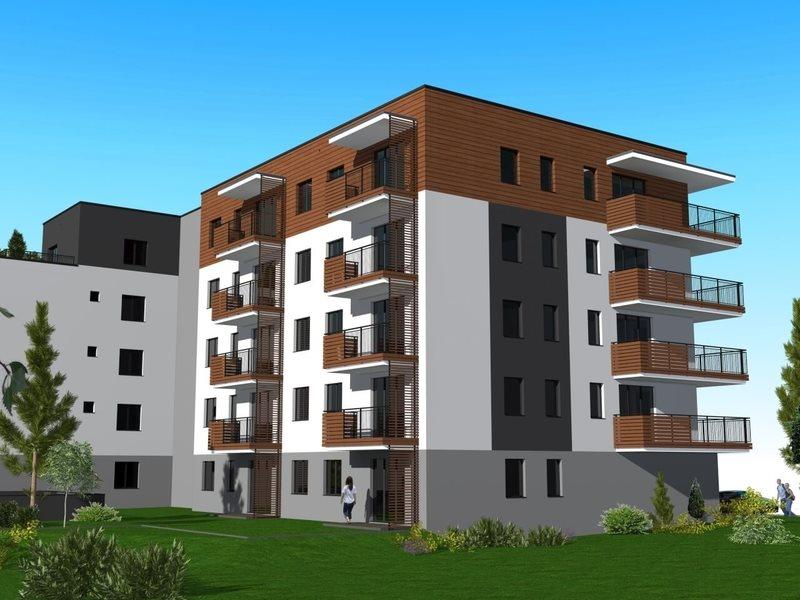 Mieszkanie trzypokojowe na sprzedaż Zabrze, Centrum, Sienkiewicza 15  63m2 Foto 5