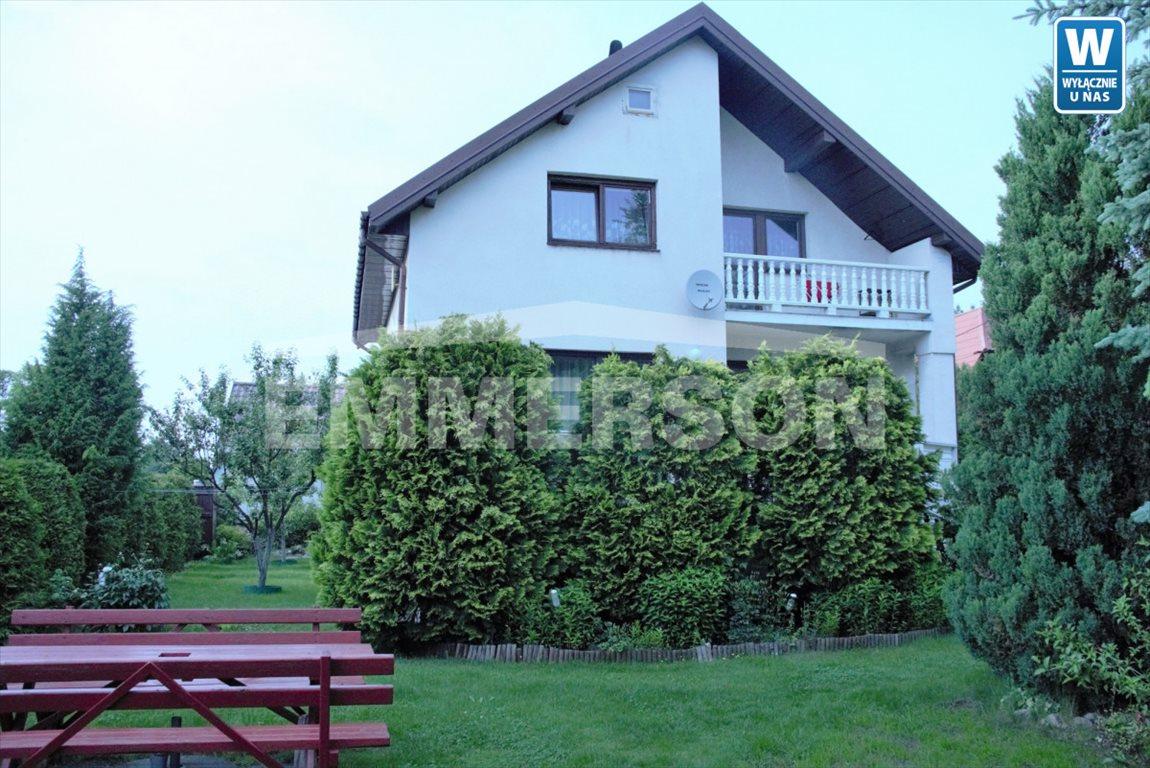 Dom na sprzedaż Zakręt  220m2 Foto 1