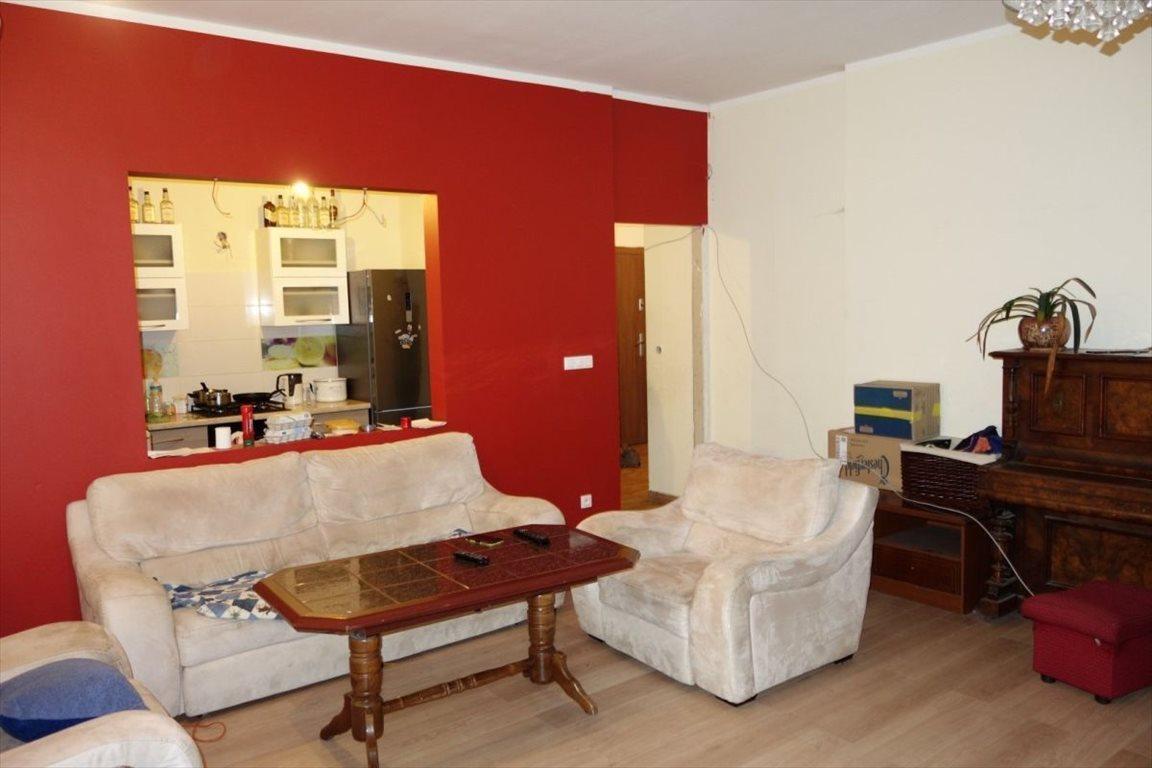 Mieszkanie czteropokojowe  na sprzedaż Wrocław, Śródmieście, Nowowiejska  90m2 Foto 1