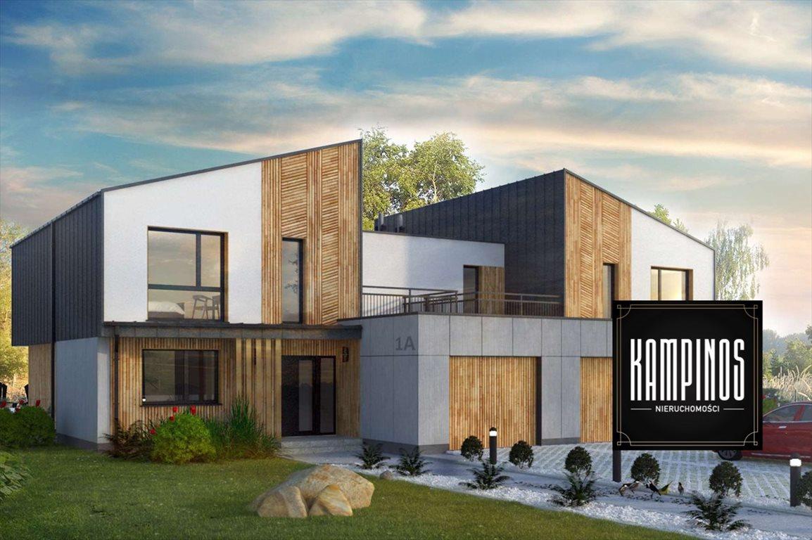 Dom na sprzedaż Izabelin C, Izabelin, oferta 2918  169m2 Foto 2