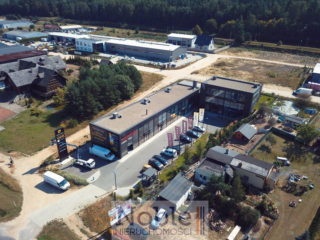 Lokal użytkowy na sprzedaż Reda, Wejherowska  126m2 Foto 7