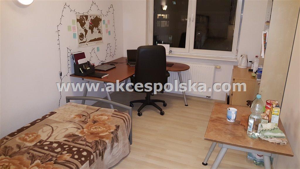 Mieszkanie trzypokojowe na sprzedaż Warszawa, Ursynów, Kabaty, Wańkowicza  63m2 Foto 4