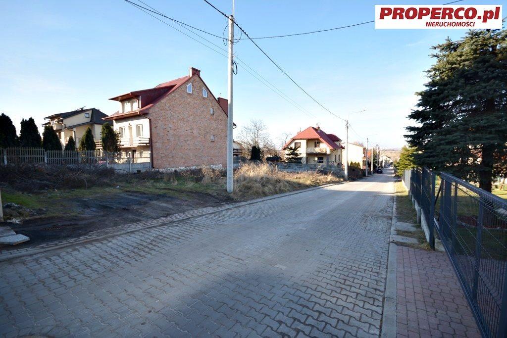 Działka budowlana na sprzedaż Kielce, Ostra Górka, Oksywska  486m2 Foto 6