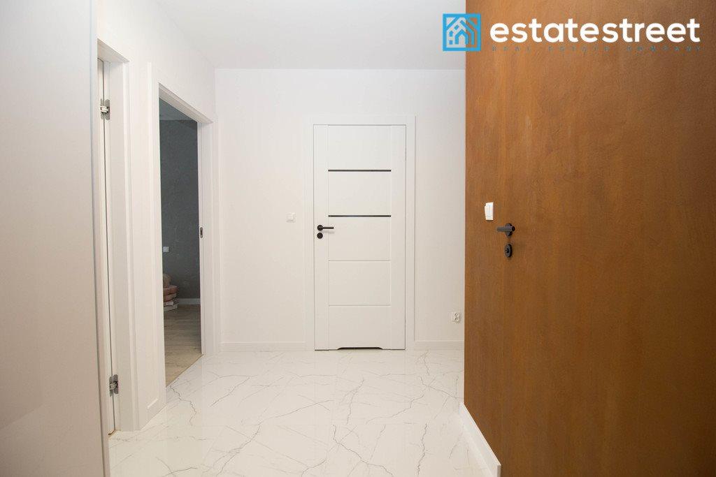 Mieszkanie trzypokojowe na sprzedaż Kraków, Bieńczyce, Bieńczyce, os. Dywizjonu 303  70m2 Foto 13