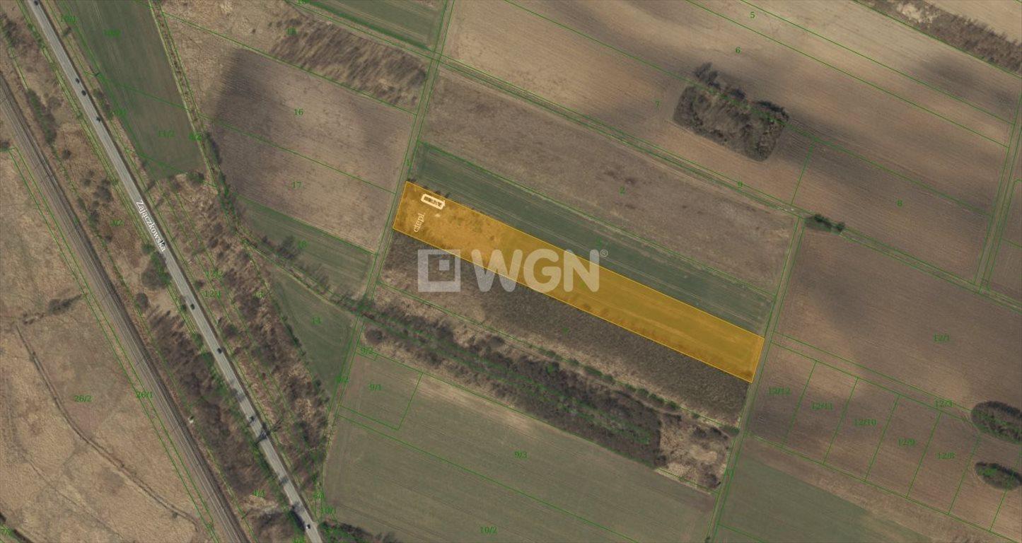 Działka rolna na sprzedaż Wrocław, Świniary  13004m2 Foto 2