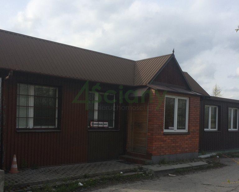 Lokal użytkowy na sprzedaż Radzymin  1200m2 Foto 3