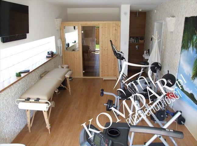 Dom na sprzedaż Warszawa, Praga-Południe, Gocławek, Gocławek  300m2 Foto 9