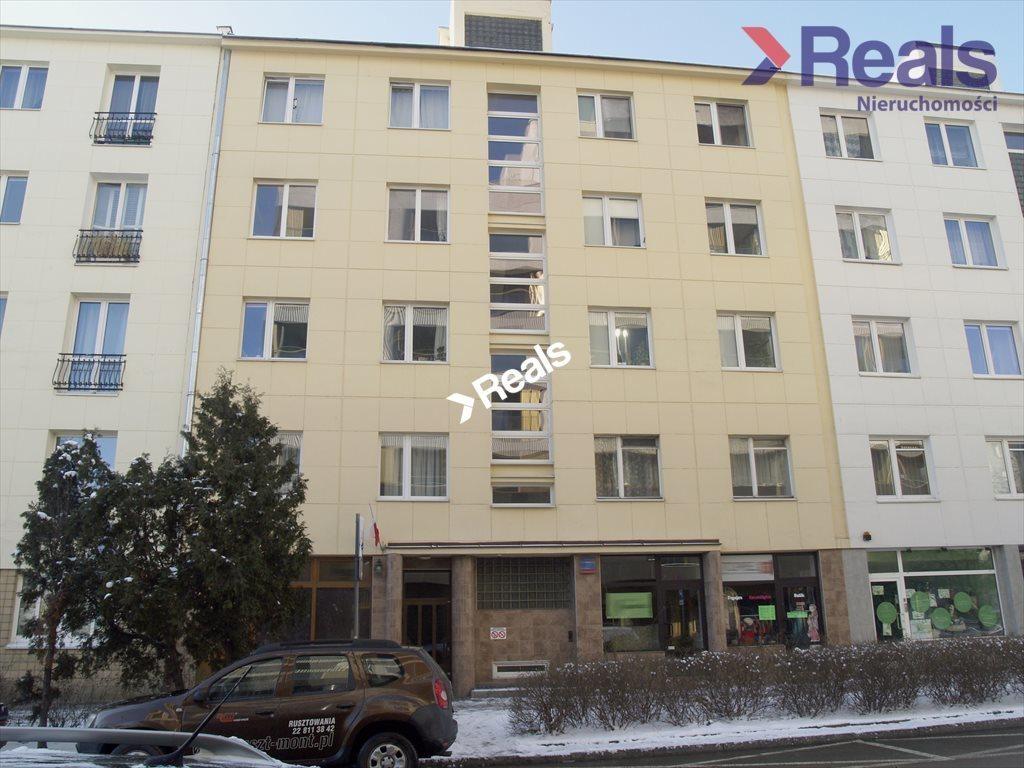 Mieszkanie dwupokojowe na wynajem Warszawa, Śródmieście, Powiśle, Topiel  36m2 Foto 10
