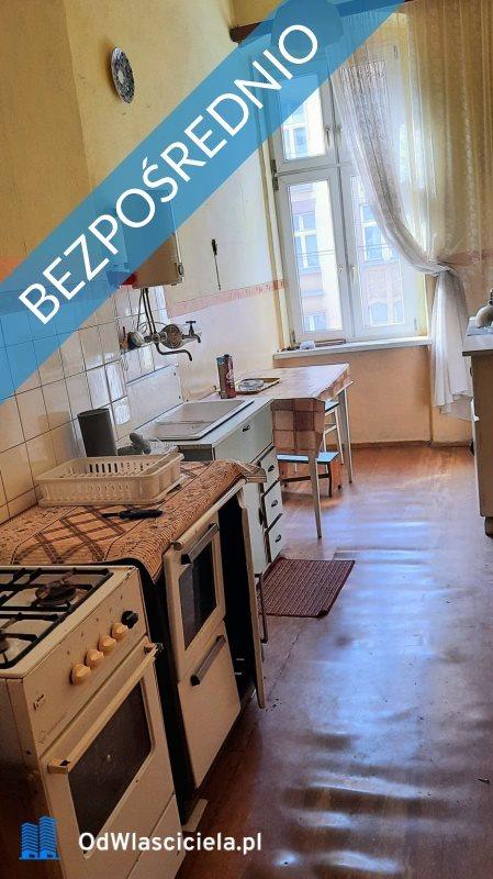 Mieszkanie dwupokojowe na sprzedaż Wrocław, Stare Miasto, Kościuszki 178  51m2 Foto 9
