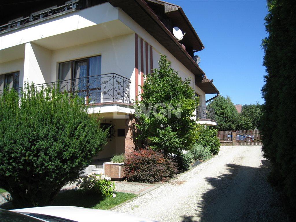 Dom na sprzedaż Chrzanów, Szpitalna  370m2 Foto 1