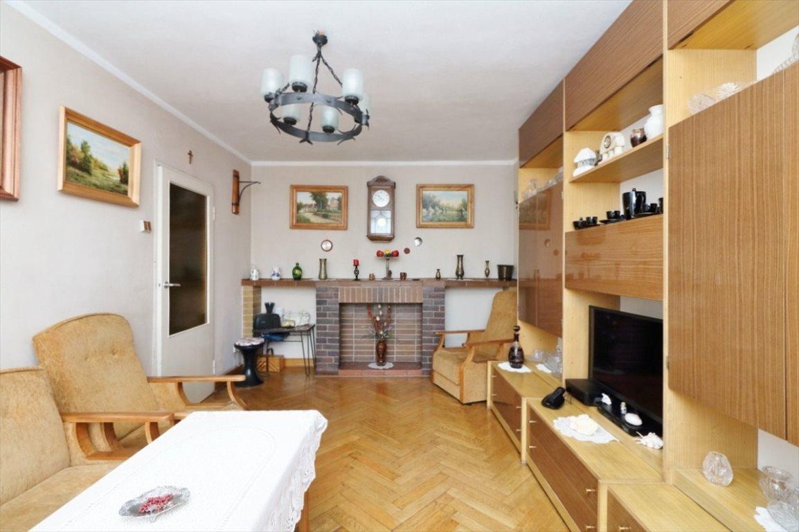 Mieszkanie trzypokojowe na sprzedaż Warszawa, Praga-Północ, Bródnowska  49m2 Foto 2