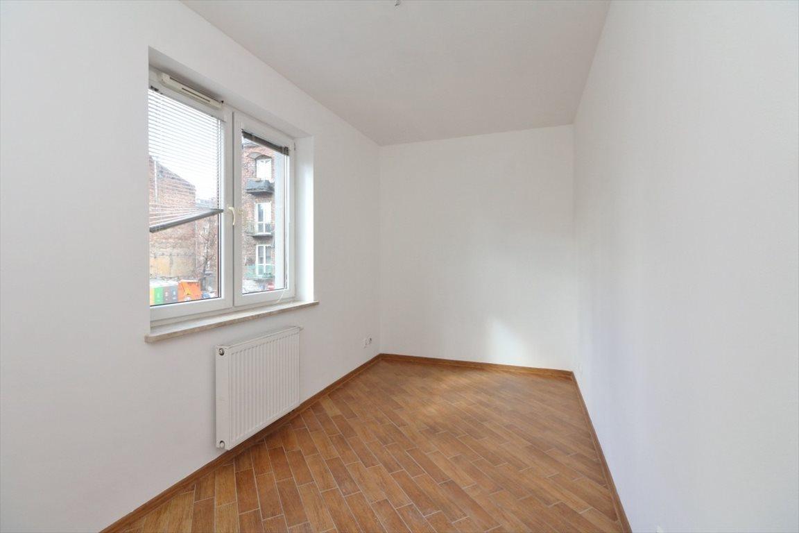 Mieszkanie czteropokojowe  na sprzedaż Warszawa  72m2 Foto 10