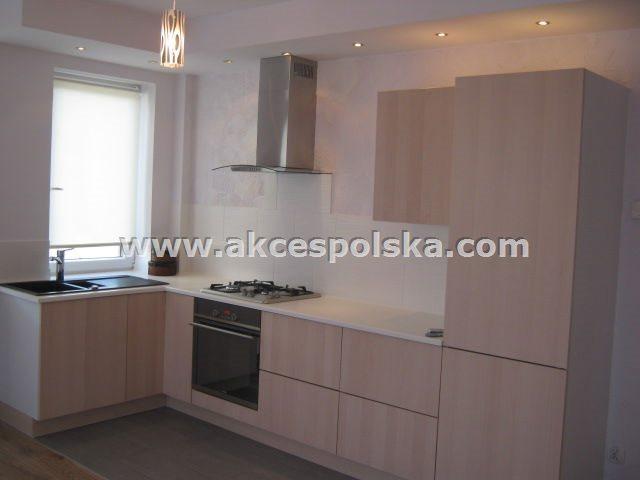 Mieszkanie trzypokojowe na sprzedaż Brwinów, Sochaczewska  53m2 Foto 1