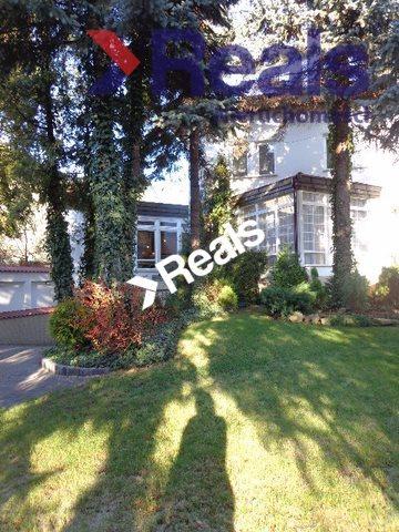 Dom na sprzedaż Warszawa, Wawer, Anin, Anin  450m2 Foto 9