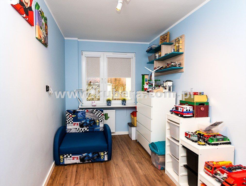 Mieszkanie czteropokojowe  na sprzedaż Piła  70m2 Foto 7