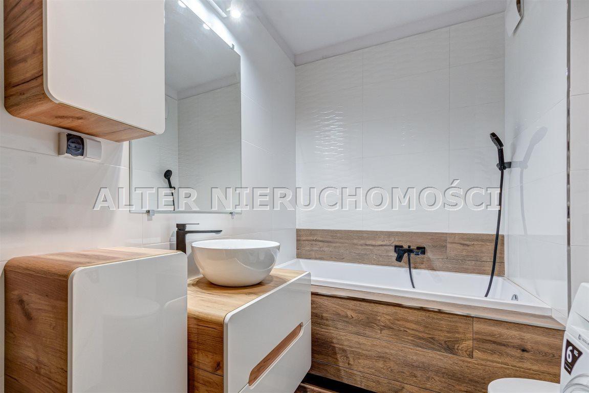 Mieszkanie czteropokojowe  na sprzedaż Białystok, Leśna Dolina, Batalionów Chłopskich  81m2 Foto 10