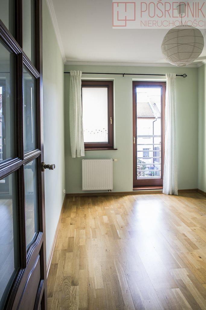 Mieszkanie trzypokojowe na wynajem Szczecin, Żelechowa, ks. Alfonsa Mańkowskiego  82m2 Foto 13