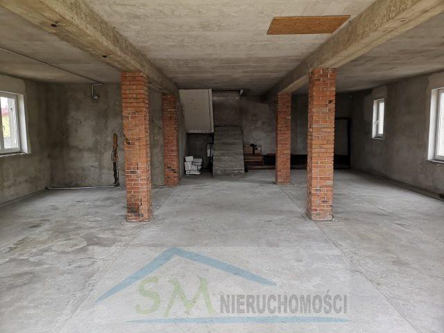 Lokal użytkowy na sprzedaż Serock  215m2 Foto 2