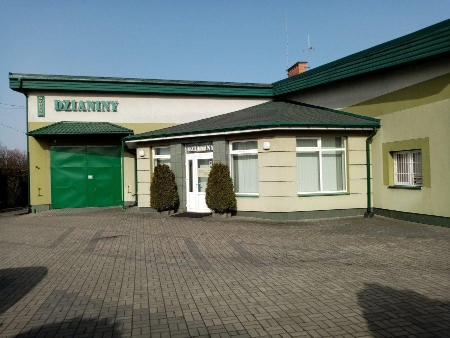 Lokal użytkowy na wynajem Pabianice, Konstantynowska  800m2 Foto 2
