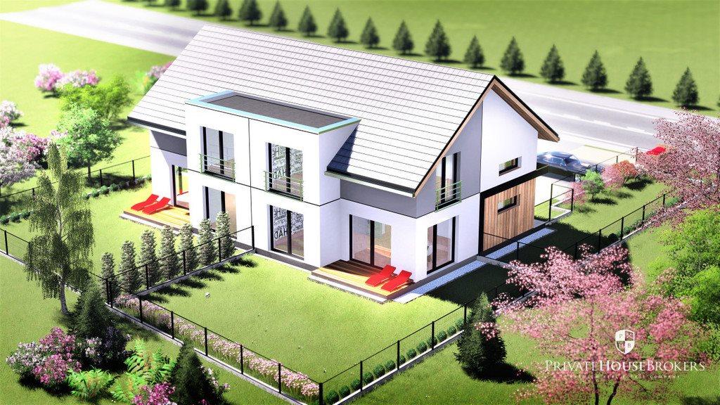 Mieszkanie dwupokojowe na sprzedaż Bibice, Jagodowa  78m2 Foto 4