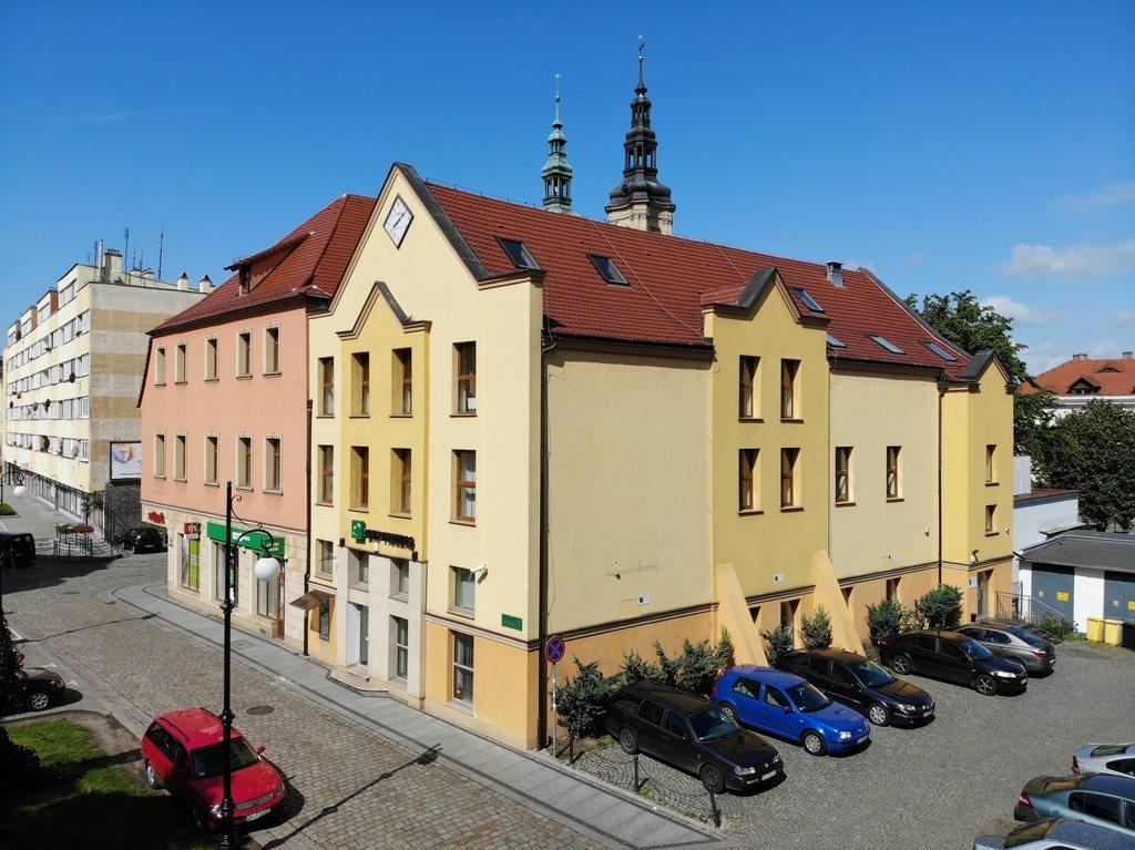 Lokal użytkowy na sprzedaż Legnica, Stare Miasto  1000m2 Foto 3
