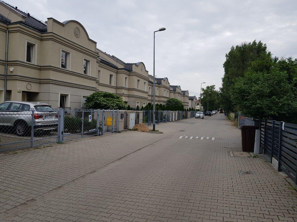 Działka budowlana na sprzedaż Wrocław, Krzyki, Ołtaszyn, Jarzynowa 14  750m2 Foto 1