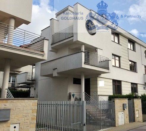 Dom na sprzedaż Warszawa, Ochota  300m2 Foto 1
