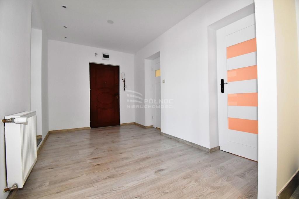 Mieszkanie trzypokojowe na sprzedaż Trzebnica, Wincentego Witosa  65m2 Foto 9