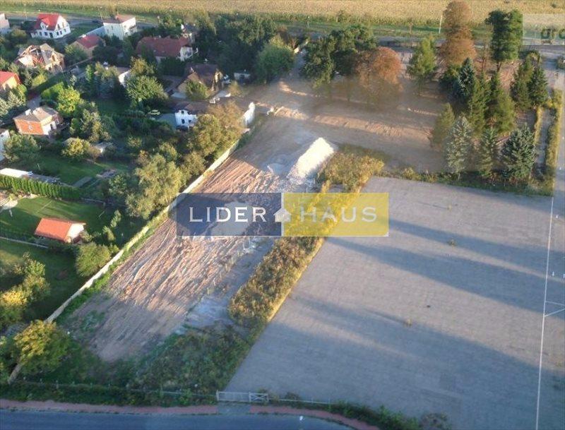 Działka przemysłowo-handlowa na sprzedaż Płochocin  11637m2 Foto 2