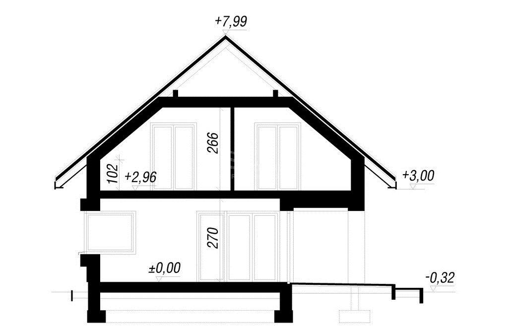 Dom na sprzedaż Banino  133m2 Foto 5