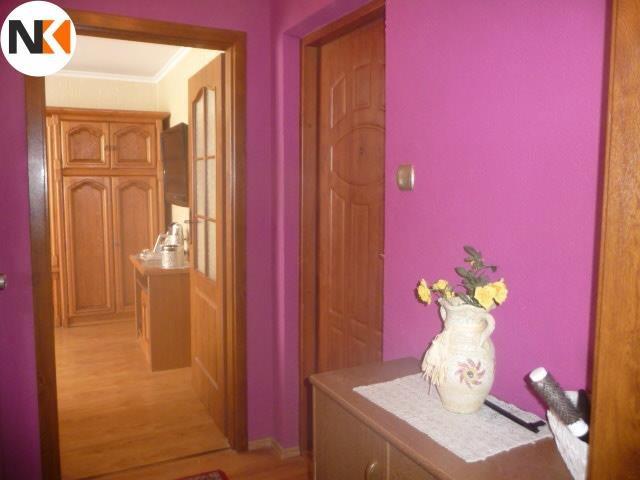 Mieszkanie dwupokojowe na sprzedaż Ustka, Grunwaldzka  49m2 Foto 12