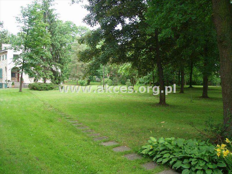 Dom na sprzedaż Warszawa, Wawer, Miedzeszyn, Romantyczna  350m2 Foto 3