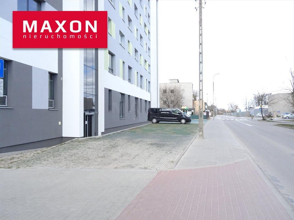 Lokal użytkowy na sprzedaż Warszawa, Wawer, Bysławska  5327m2 Foto 1