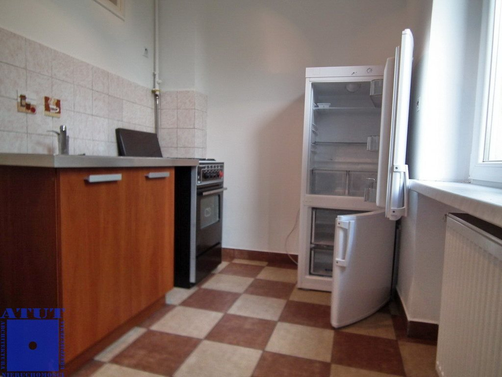 Mieszkanie dwupokojowe na wynajem Gliwice, Wincentego Styczyńskiego  48m2 Foto 6