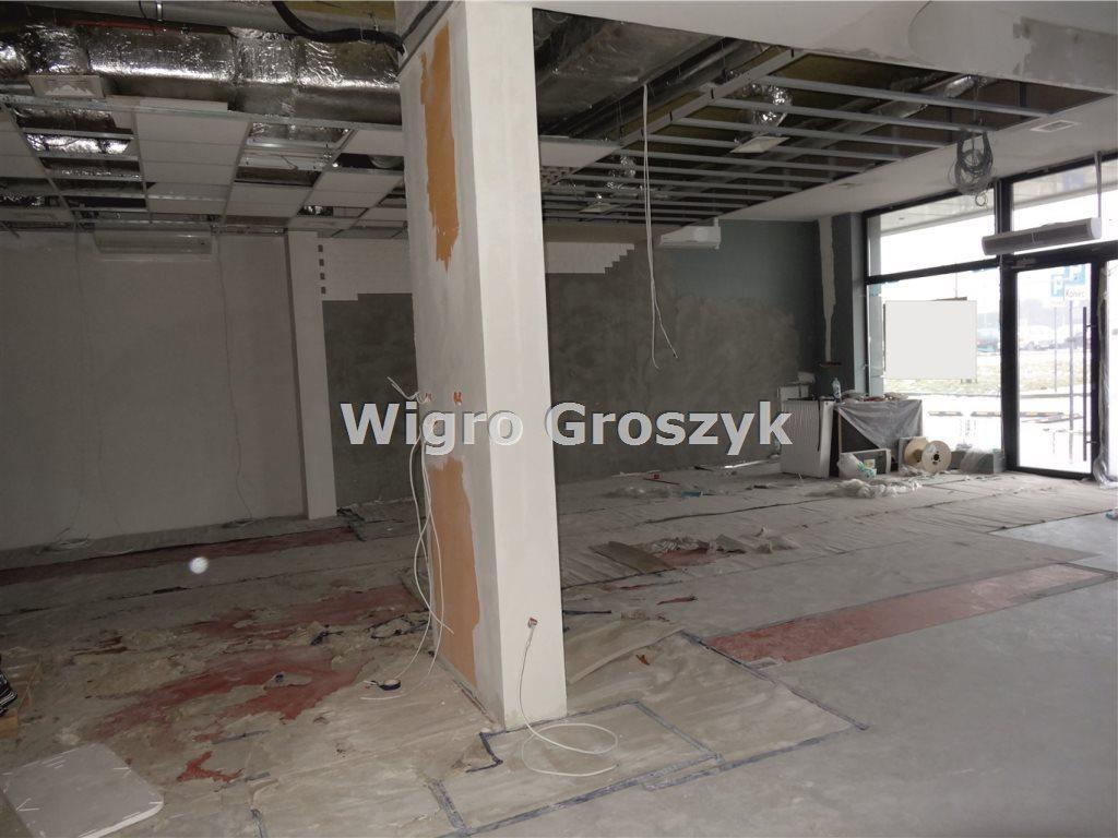 Lokal użytkowy na sprzedaż Warszawa, Białołęka, Aluzyjna  170m2 Foto 5