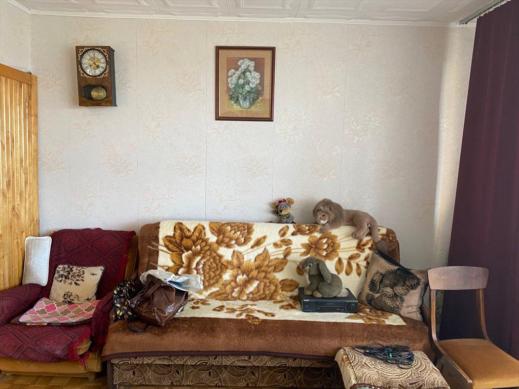 Mieszkanie trzypokojowe na sprzedaż Warszawa, Targówek, Wysockiego 18  53m2 Foto 3