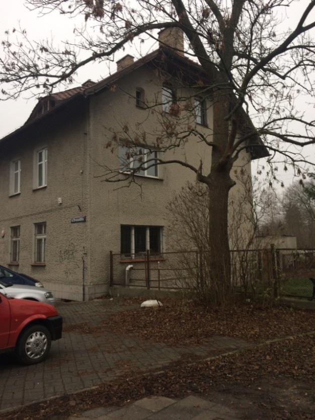 Lokal użytkowy na sprzedaż Żary, ul. Grunwaldzka 39 39  87m2 Foto 1