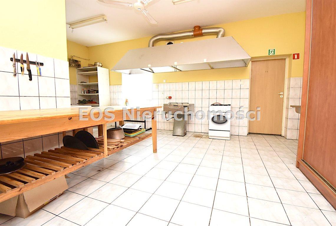 Lokal użytkowy na sprzedaż Stary Ciepielów  550m2 Foto 12