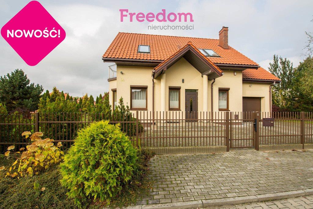 Dom na sprzedaż Łódź, Widzew, Grabińska  150m2 Foto 1