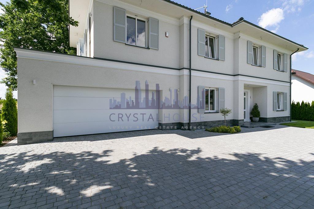 Dom na sprzedaż Warszawa, Białołęka  333m2 Foto 7