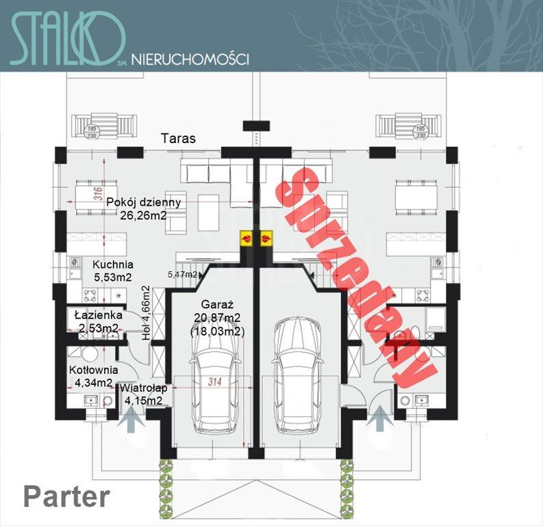 Dom na sprzedaż Bojano, informacja w biurze  132m2 Foto 3