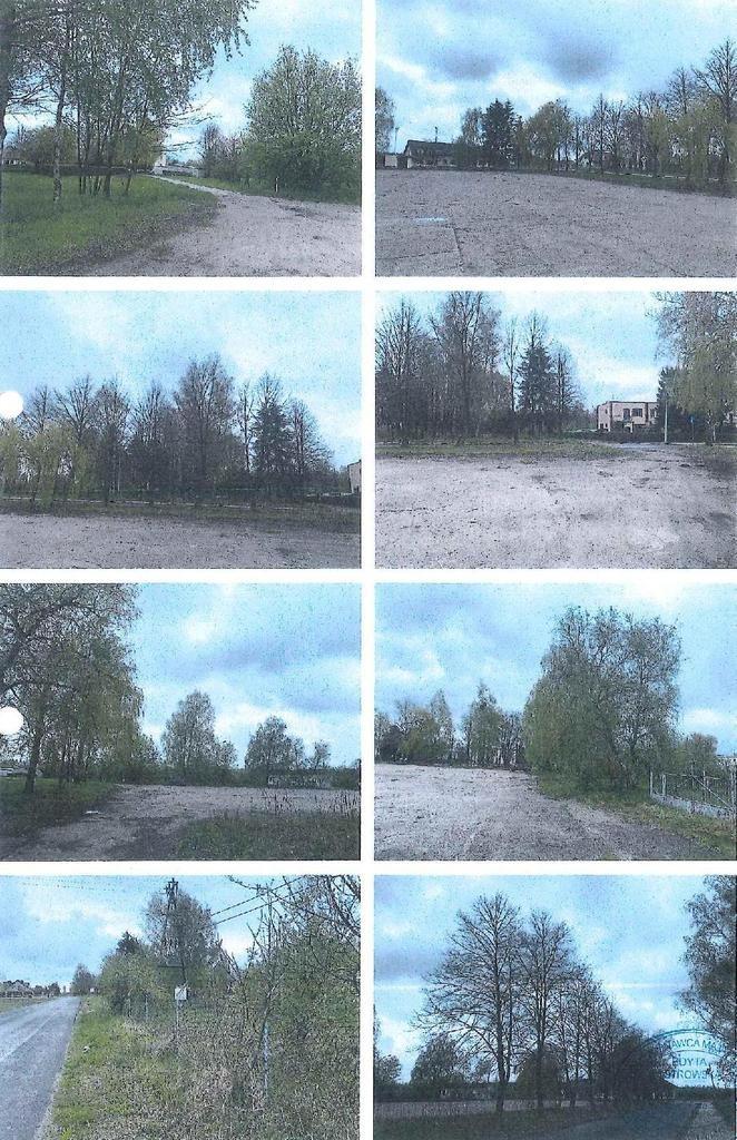 Działka leśna na sprzedaż Skęczniew  7800m2 Foto 2